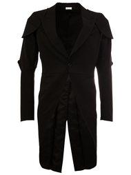 пальто с панельным дизайном  Comme Des Garçons Homme Plus