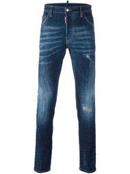 джинсы 'Cool Guy' Dsquared2