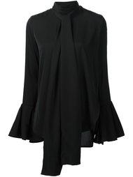 блузка с завязками на шее Ellery