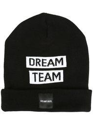 шапка-бини 'Dream Team' Les (Art)Ists