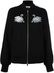 куртка-бомбер на молнии 'Lorinda'  Stella McCartney