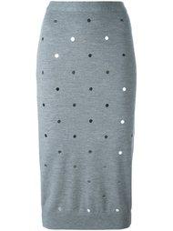 декорированная юбка Nº21