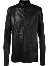 кожаная куртка Haider Ackermann