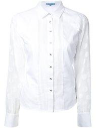 рубашка с рукавами в горох Guild Prime
