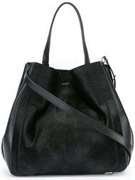 сумка-мешок на плечо DKNY