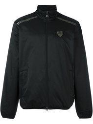 куртка на молнии  Ea7 Emporio Armani