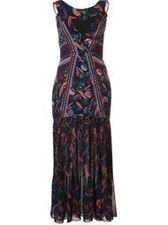 платье 'Garnet' Saloni