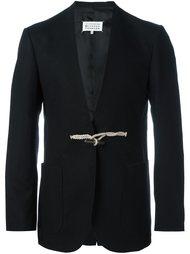 пиджак с застежкой-тогл Maison Margiela