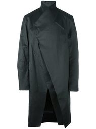 асимметричное пальто Lost & Found Ria Dunn