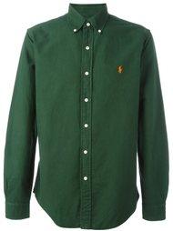 рубашка с воротником на пуговицах Polo Ralph Lauren