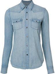 джинсовая рубашка 'All My Exes'  Mother