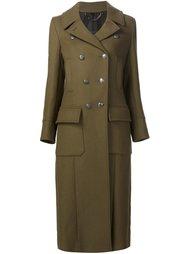 двубортное пальто Belstaff