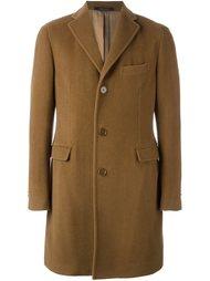 классическое пальто Tagliatore