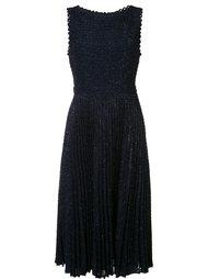 платье без рукавов 'Ally' Zac Zac Posen