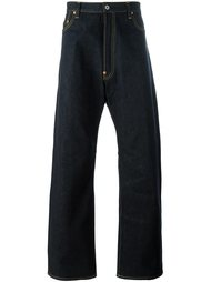 джинсы свободного кроя Junya Watanabe Comme Des Garçons Man