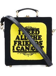 сумка через плечо 'Friends' Olympia Le-Tan