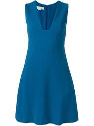 платье А-образного кроя   Stella McCartney