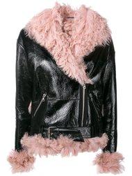 байкерская куртка 'Bowery' Sandy Liang