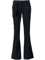 расклешенные брюки 'Gregorie' Figue