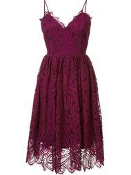 кружевное платье 'Viola' Zac Zac Posen