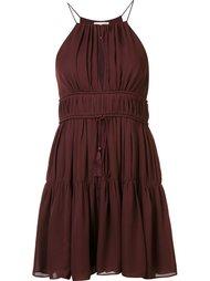 платье мини  Cinq A Sept