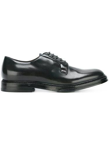классические туфли на шнуровке Silvano Sassetti