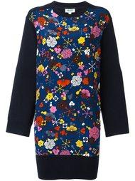 платье-свитер 'Tanami' Kenzo