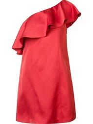 платье на одно плечо 'Julia'  Zac Zac Posen