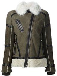 куртка из овчины Belstaff