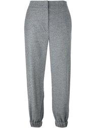 спортивные брюки  MSGM