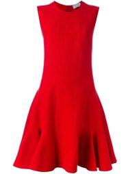 расклешенное платье  Lanvin