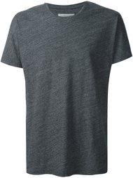футболка классического кроя Outerknown