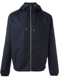 куртка  в тонкую полоску Dior Homme