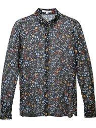 рубашка с цветочным принтом  Dorothee Schumacher