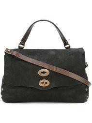 средняя сумка-тоут 'Postina' Zanellato