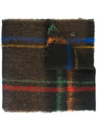 шарф в клетку Dondup