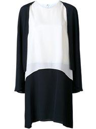 многослойное платье Muller Of Yoshiokubo