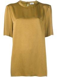 свободная блузка Lanvin
