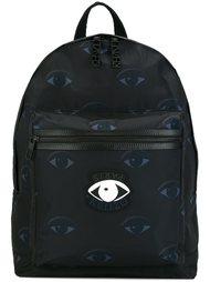 рюкзак 'Eyes' Kenzo