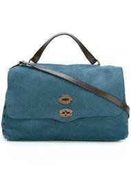 большая сумка-тоут 'Postina' Zanellato