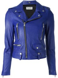 классические куртка-бомбер  Saint Laurent