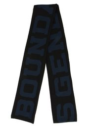 'Bound' scarf Juun.J