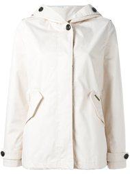 куртка с капюшоном Woolrich Woolen Mills