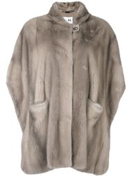 пальто с короткими рукавами Manzoni 24