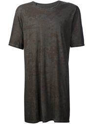 футболка с коротким рукавом 11 By Boris Bidjan Saberi
