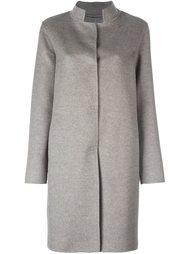 пальто средней длины Manzoni 24