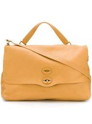 большая сумка на плечо 'Postina' Zanellato