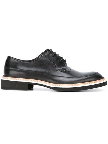 туфли на шнуровке 'Columbia'  McQ Alexander McQueen
