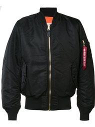 куртка-бомбер 'MA-1 Blood Chit' Alpha Industries