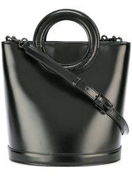 сумка с круглыми ручками Opening Ceremony